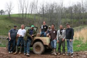 WWoPFer - Willing Worker on Permaculture Farm