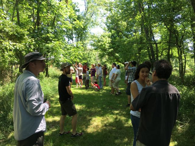 Mid-Atlantic Permaculture Convergence Review