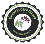 Great Escape Farms Logo