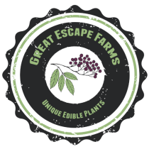 Great Escape Farms Subscription Page and Overview