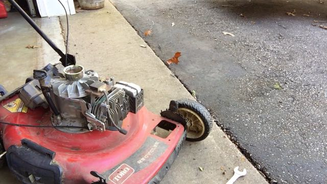 Toro GTS 6.5 Wont Start How to Troubleshoot and Repair The Engine