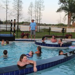 Orlando Hotels With Full Kitchen Wine Rack Cabinet Pool Lazy River And Waterslide At The Great Escape ...