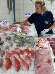 Sextons Fish Market