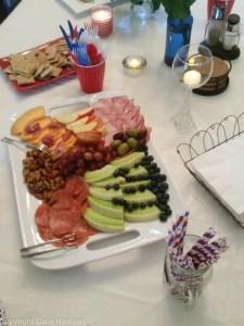 Bastille Day essential foods