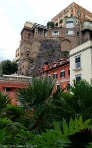 Sorrento Hotel Faro