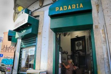 Padaria Lisbon