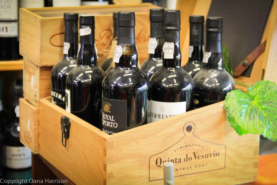 Port wine, Porto, Portugal, comer e chorar por mais porto