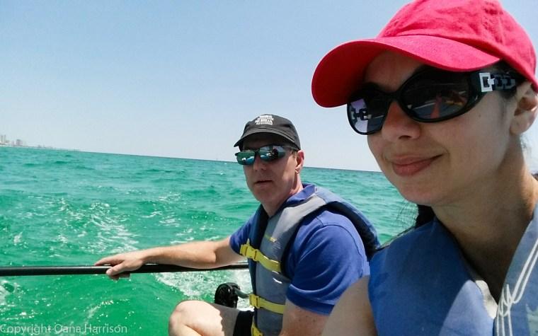 PCB Panama City Beach sailing; the joys of travel