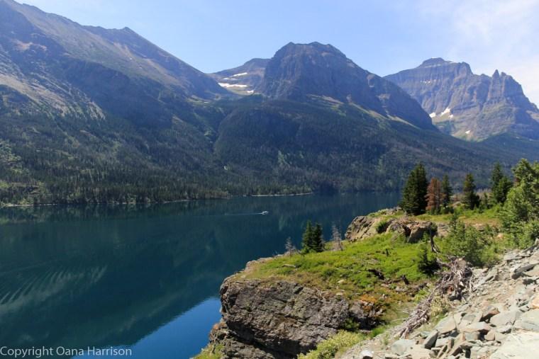 St.-Mary's-Lake