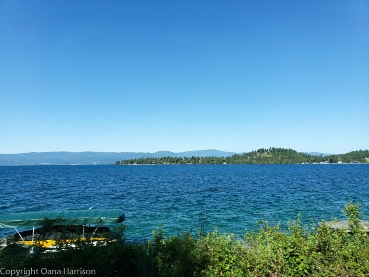 Flathead-Lake-Montana