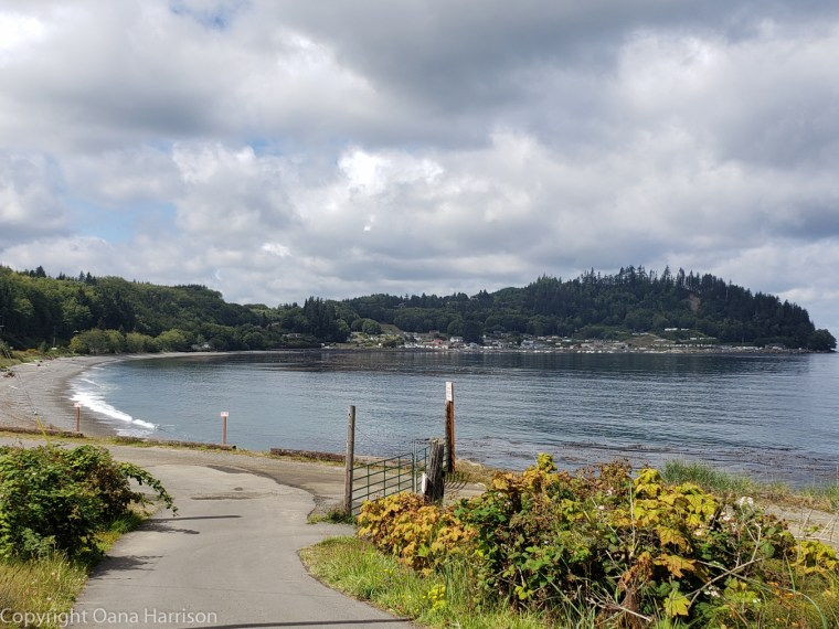 Pacific-Northwest-Beach