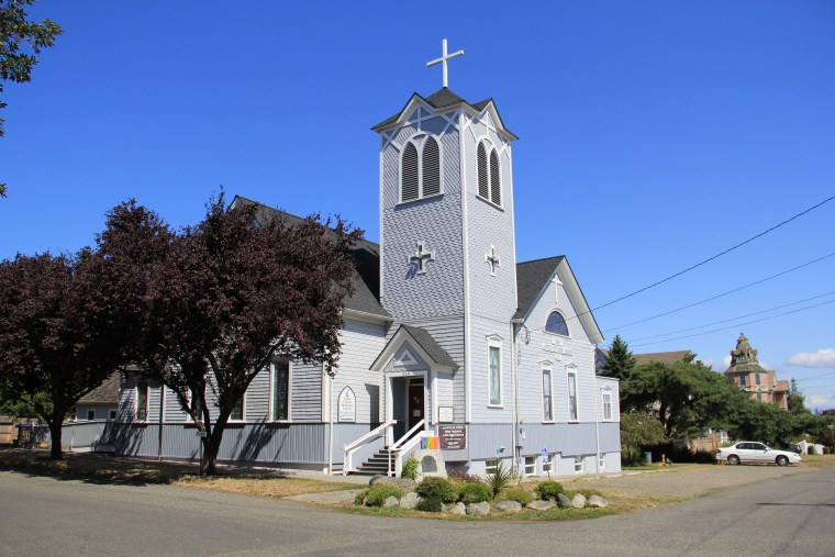 Port-Townsend-WA-Old-Church