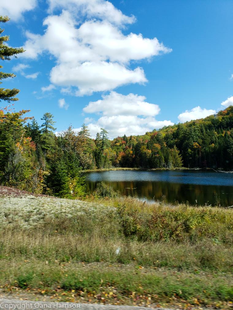 Sallaberry-de-Valleyfield-Canada-lake