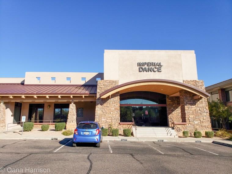 Imperial Dance Studio Phoenix Arizona