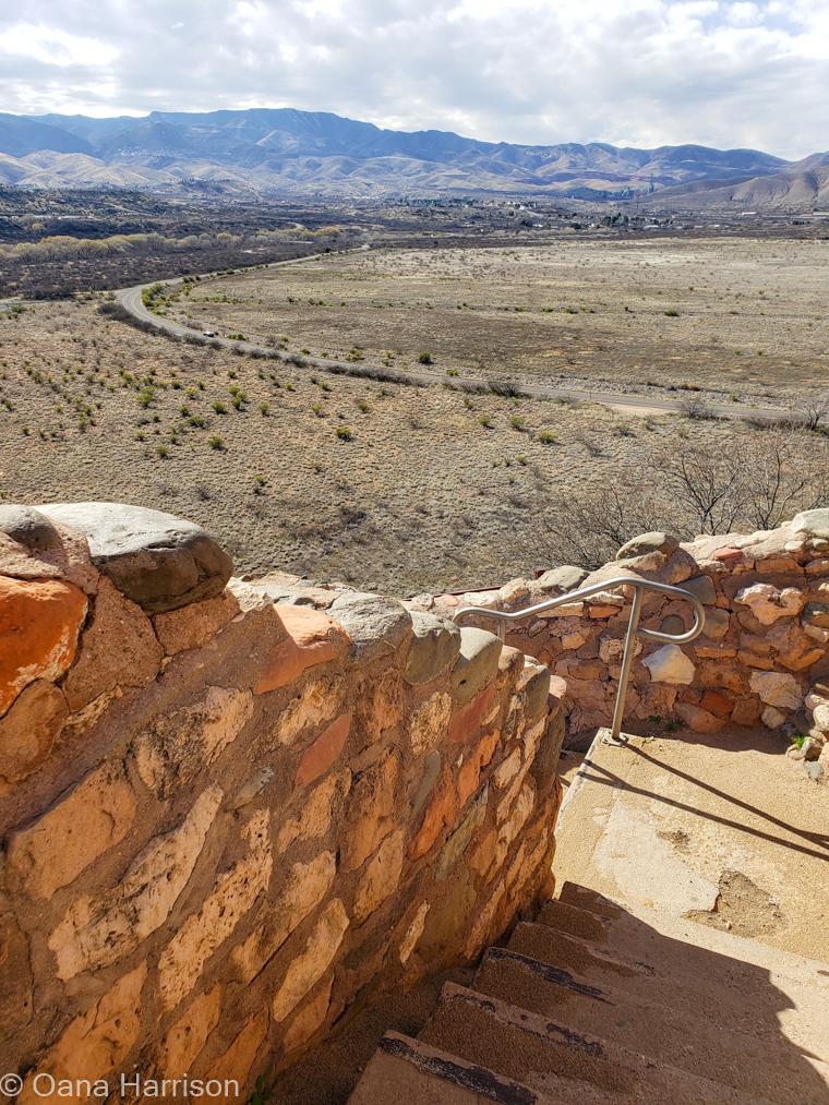 Tuzigoot National Monument, Arizona