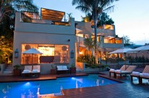 Residence Boutique Hotel - Greatest Africa