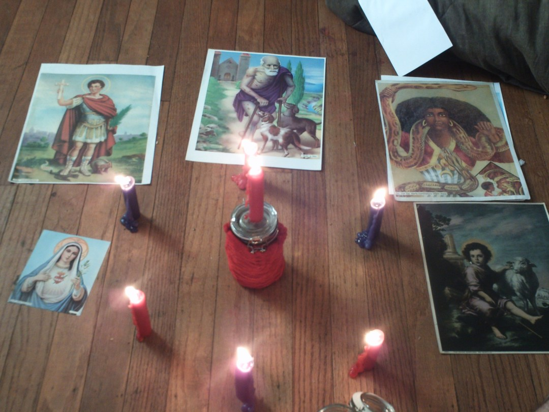 powerful love spells that get results again and again