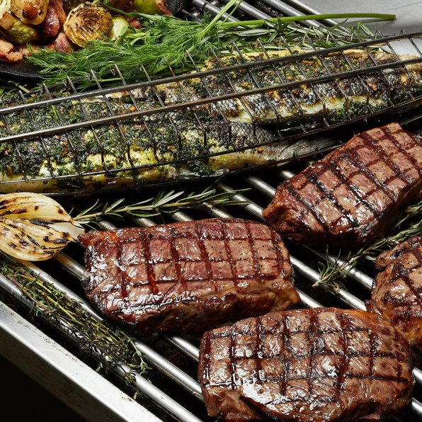 5 BBQ dishes for Stampede