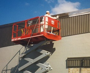 Commercial Painting Tips