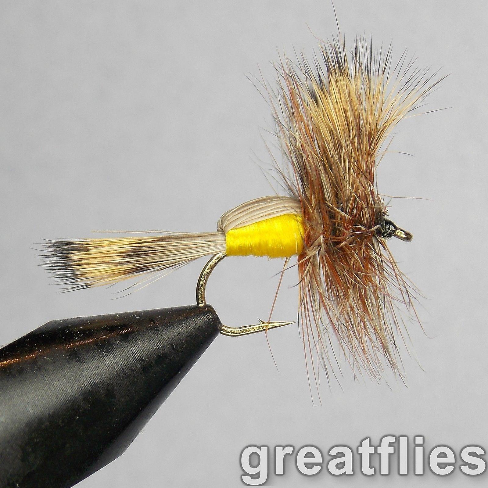 12 - Griffith/'s Gnat 1 dozen Black