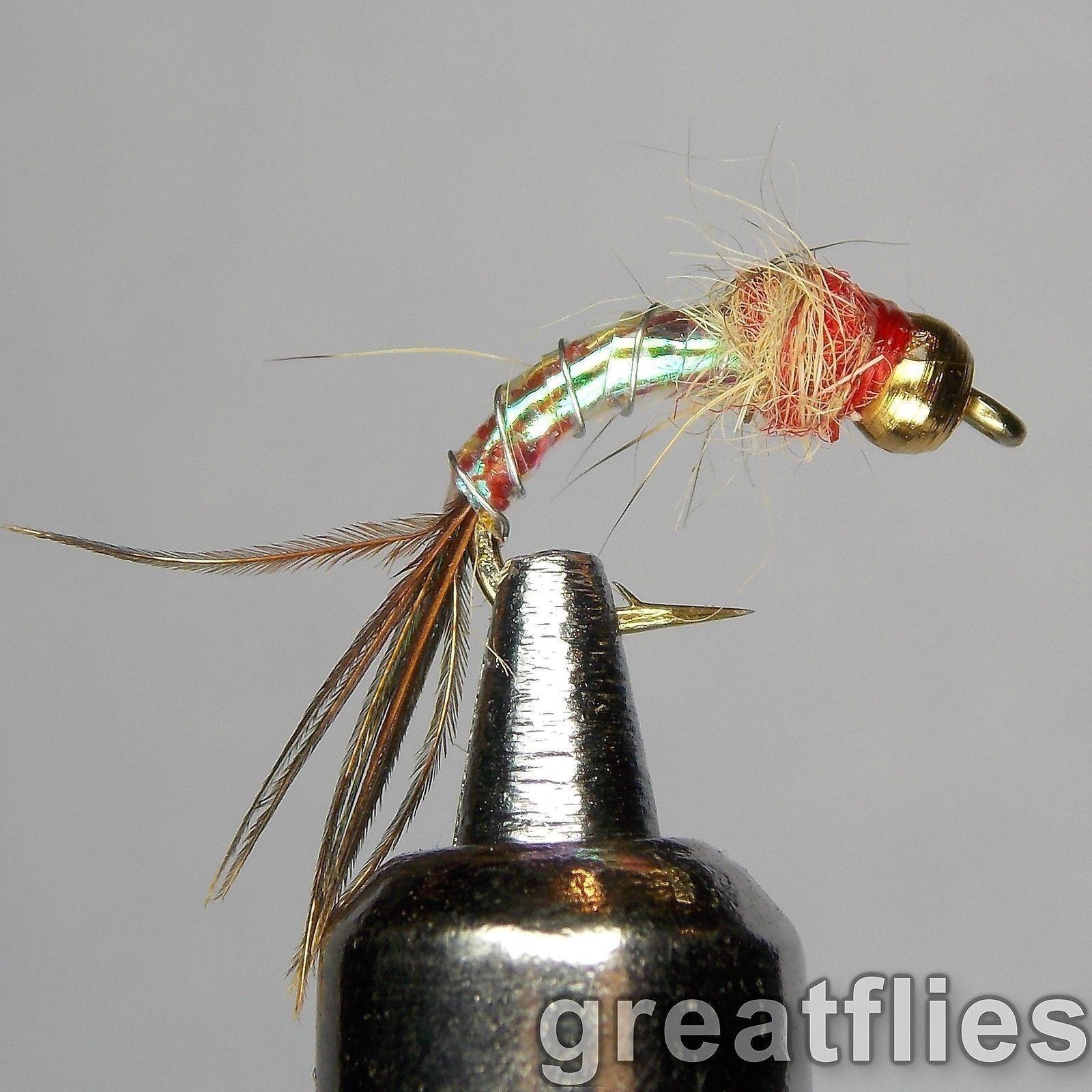 - Rainbow Warrior 1 dozen 12 Bead Head
