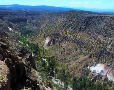Beautiful Alamo Canyon