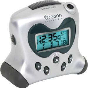 Best Projection Alarm Clock Great For