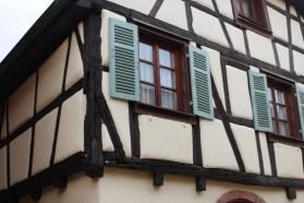 Beautiful shutters