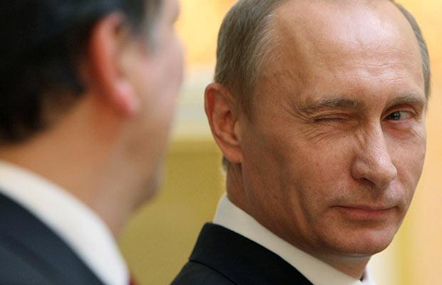 פרייארים: איך רוסיה משחקת איתנו ועם האיראנים