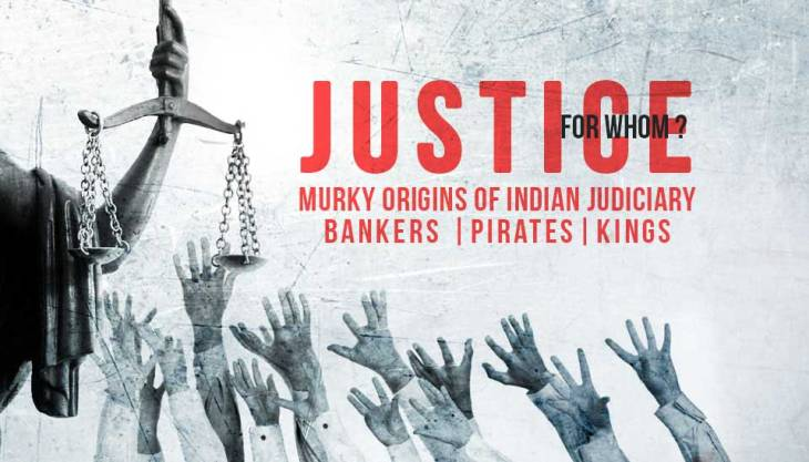 Evolution-Indian-Judiciary-Justice-Police-Law-IPS-GreatGameIndia-British-Empire-East-Company Bankers Kings