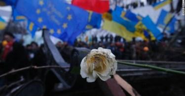Ukraine Fake Revolution Western CIA US Russia GreatGameIndia KGB Putin