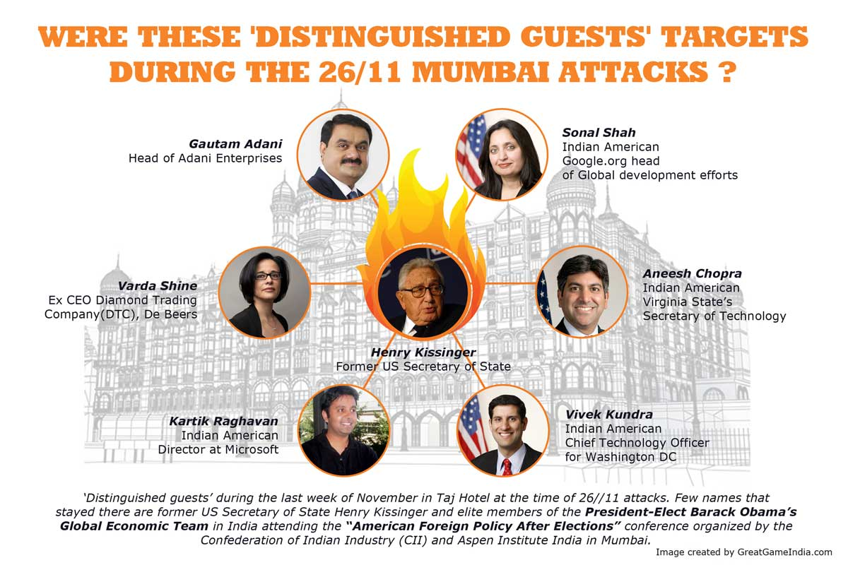 26/11 Mumbai Attacks: 5 Books That Give Insight into the Brazen Events of 2008