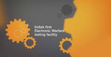 India's-First-Electronic-Warfare-Testing-Facility-GreatGameIndia-Hyderabad