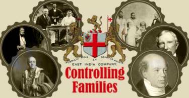 GreatGameIndia East India Company British Empire Bloodlines Illuminati Freemason Rothschild Rockefeller Jardine Matheson Inchcape Sassoon