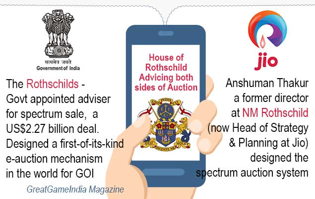 reliance-jio-4g-spectrum-rothschild-east-india-company-greatgameindia-magazine-illuminati