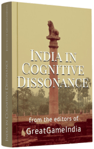 India in Cognitive Dissonance Book