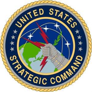 United States Strategic Command insignia