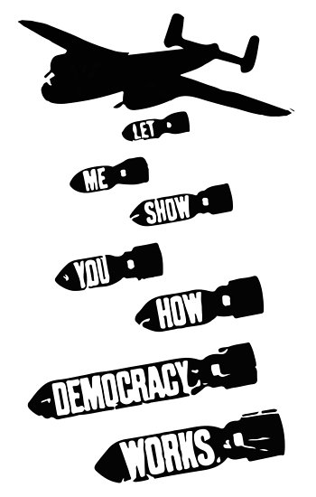 Dummies Guide to Democracy