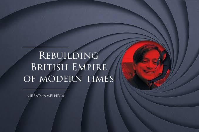 Rebuilding British Empire of modern times
