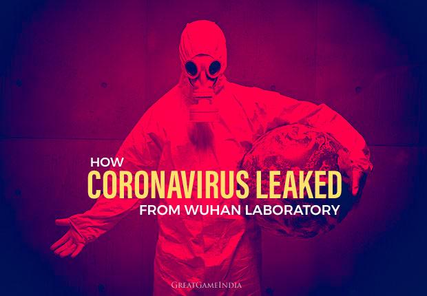 How Coronavirus leaked from Wuhan laboratory