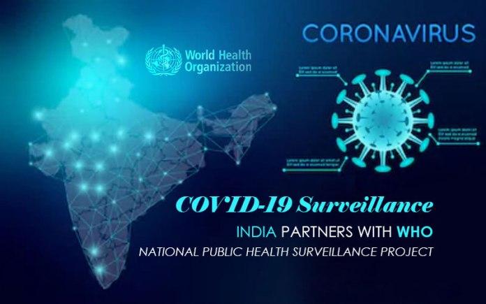 WHO Initiates COVID-19 Surveillance Project In India