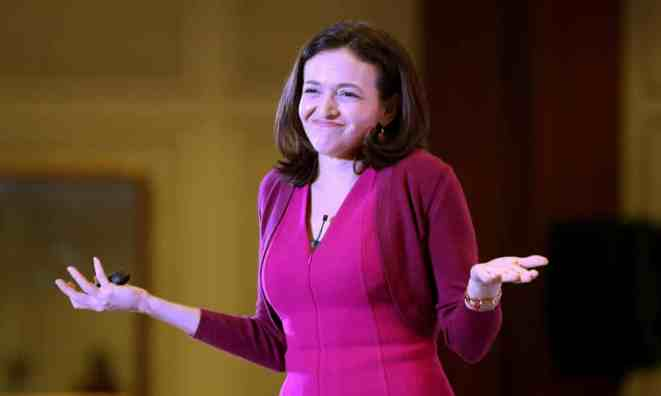 Facebook's Sheryl Sandberg apologises for psychological experiments on users