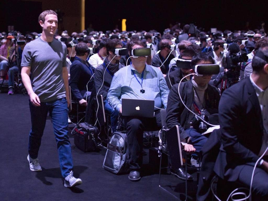 Der Facebook Metaverse-Albtraum
