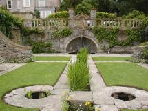 Victorian Garden Design Landscaping