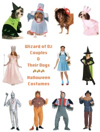 Bring Your Pup Howl-O-Ween Party Ideas | Dog Halloween ...
