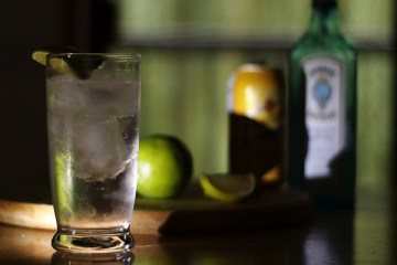 about Gin