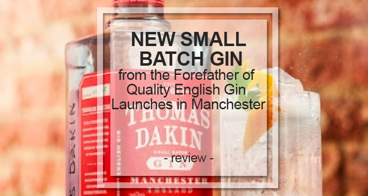 english gin