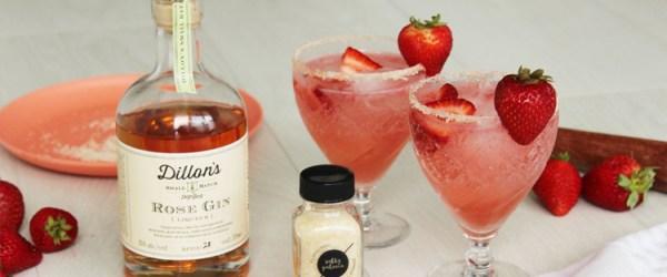 Rose Gin