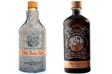 Poetic License Old Tom Gin