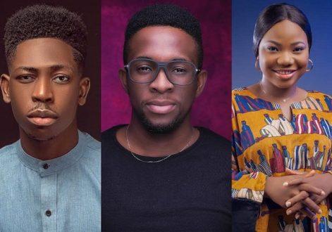 Top 15 Nigerian Gospel Songs 2021